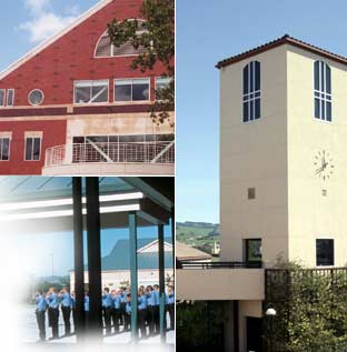 Administration Collage